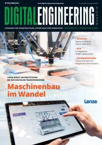 Digital Engineering - Juni-Juli 2019