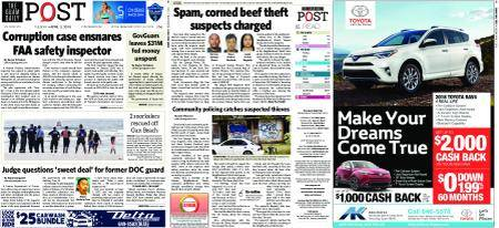 The Guam Daily Post – April 03, 2018