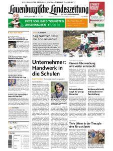 Lauenburgische Landeszeitung - 03. April 2018