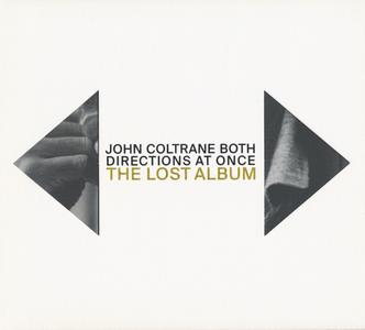 John Coltrane - Both Directions At Once (2018) {2CD Set Impulse! 00602567492993} (Complete Artwork - Gatefold with 16 pages)