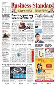 Business Standard - March 12, 2018