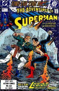 Adventures of Superman 478