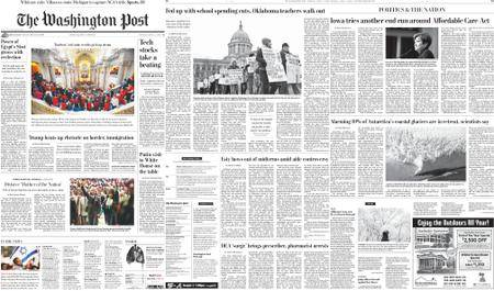 The Washington Post – April 03, 2018