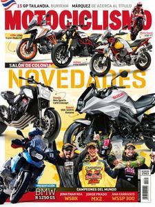 Motociclismo España - 09 octubre 2018