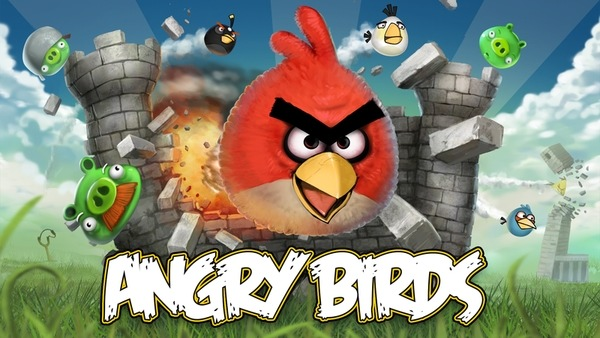 Angry Birds 1.6.2