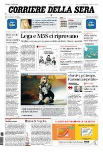 Corriere della Sera – 07 giugno 2019