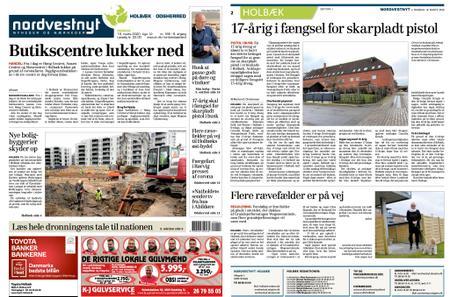 Nordvestnyt Holbæk Odsherred – 18. marts 2020