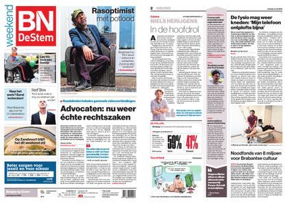 BN DeStem - Bergen op Zoom – 02 mei 2020
