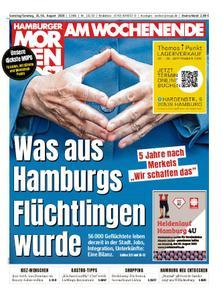 Hamburger Morgenpost – 15. August 2020
