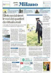 la Repubblica Milano - 12 Novembre 2017