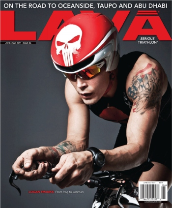 Lava Magazine - June/July 2011