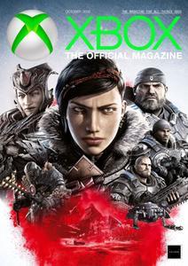 Official Xbox Magazine USA - October 2019
