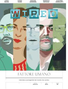 Wired Italia N.90 - Autunno 2019