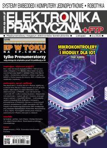 Elektronika Praktyczna - Listopad 2020