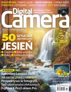 Digital Camera Poland - Listopad 2019