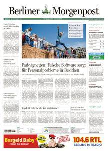 Berliner Morgenpost - 18. September 2017