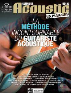 Guitarist Acoustic Hors-Série N.20 2016