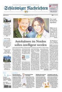 Schleswiger Nachrichten - 19. Mai 2018
