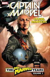 Captain Marvel - Carol Danvers - The Ms Marvel Years v02 (2018) (Digital) (Kileko-Empire
