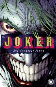 The Joker - His Greatest Jokes (2019) (Digital) (LuCaZ