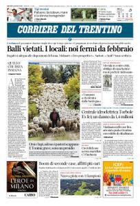 Corriere del Trentino – 18 agosto 2020