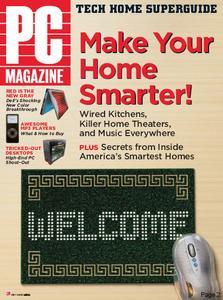 PC magazine June 2006