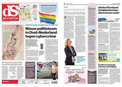 De Stentor - Apeldoorn – 09 januari 2019