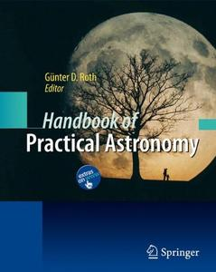 Handbook of Practical Astronomy (Repost)