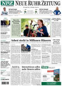 NRZ Neue Ruhr Zeitung Essen-Postausgabe - 11. Juni 2019