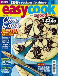 BBC Easy Cook UK - April 2018