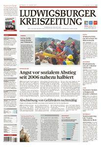 Ludwigsburger Kreiszeitung - 23. August 2017