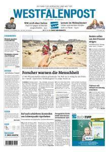Westfalenpost Wetter - 14. November 2017