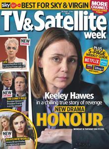 TV & Satellite Week - 26 September 2020