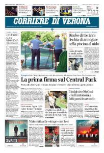 Corriere di Verona – 06 luglio 2019