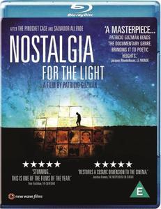 Nostalgia de la luz (2010)