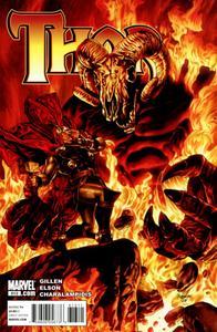 Thor 613 2010 GreenGiant