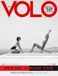 VOLO Magazine - July 2016