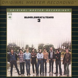 Blood, Sweat & Tears - Blood, Sweat & Tears 3 (1970) [MFSL 2003] PS3 ISO + Hi-Res FLAC {RE-UP}