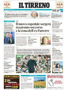Il Tirreno Livorno - 19 Dicembre 2018