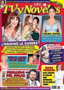 TVyNovelas México - 09 septiembre 2019
