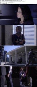 Criminal Minds: Suspect Behavior S01E04