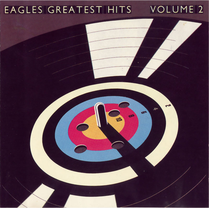 Eagles - Greatest Hits Volume 2 (1982)
