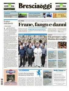 Brescia Oggi - 13 Giugno 2019