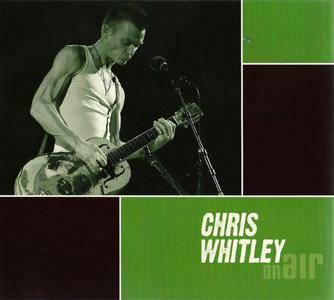 Chris Whitley - On Air, 2003 (2008)