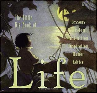 Little Big Book Of Life