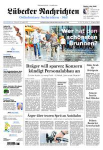 Lübecker Nachrichten Ostholstein Süd - 28. August 2019
