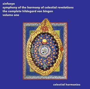 The Complete Hildegard von Bingen, Vol. 1 - Symphony of the Harmony of Celestial Revelations (1996) {Celestial Harmonies}