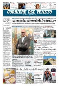 Corriere del Veneto Padova e Rovigo – 02 febbraio 2019