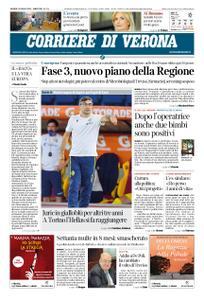 Corriere di Verona – 23 luglio 2020