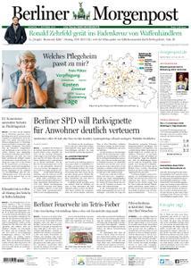 Berliner Morgenpost – 07. Oktober 2019